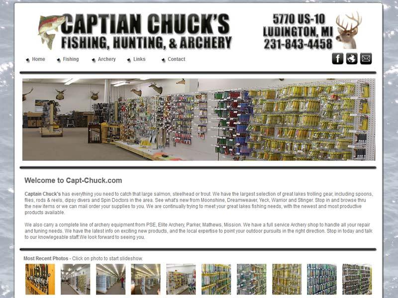 Captain Chucks