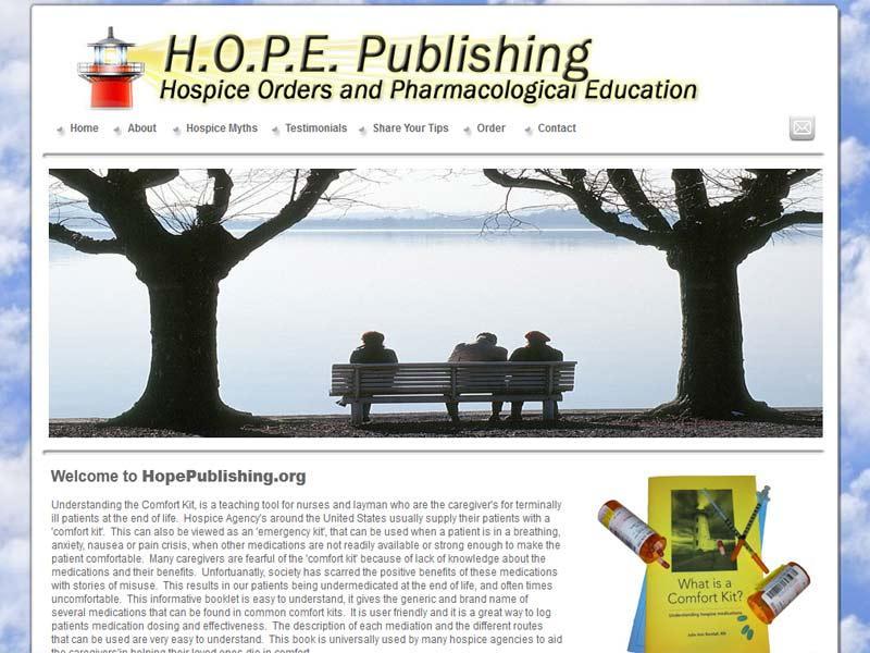 Hope Publishing