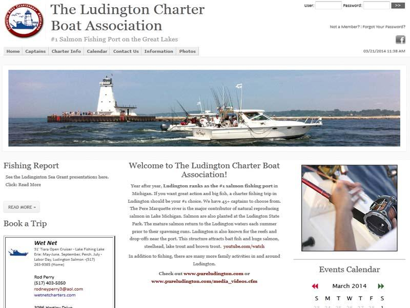Ludington Charterboat Association