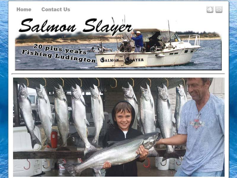 Salmon Slayer Charters